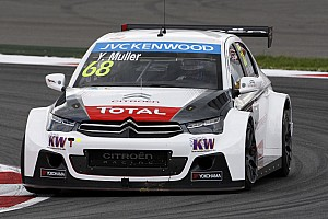 WTCC Preview Title battle wide open as WTCC heads to Slovakia