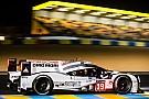 Mitad de carrera y Porsche no cede el liderato
