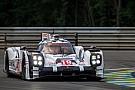 H+16 - Hülkenberg à fond, Audi perd des plumes