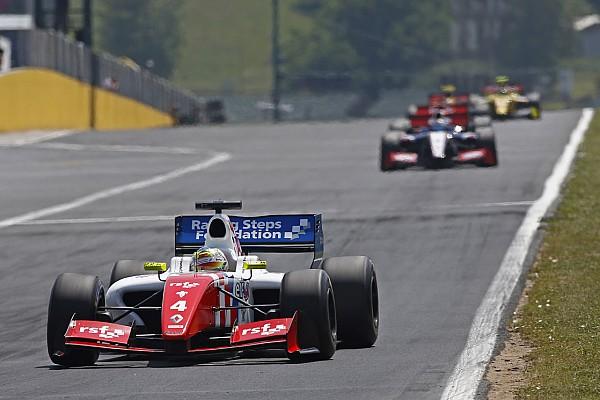 Rowland triunfa en Hungría
