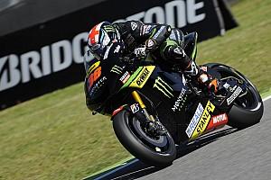 MotoGP Testing report Smith tops rain-hit Barcelona MotoGP test