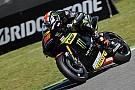 Smith tops rain-hit Barcelona MotoGP test
