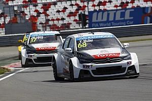 WTCC Preview Citroën: Busy times for the FIA WTCC