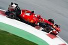 Ferrari - Les pneus seront la clé pour battre Mercedes en Autriche