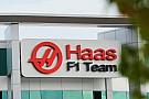 La situation économique de la Formule 1 n'effraie pas l'équipe Haas