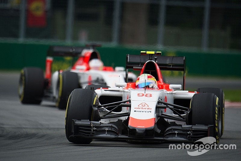 "Customer cars ""not a solution for F1"""