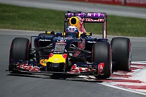 F1 Vista previa Ricciardo con nuevo chasis y posible sanción