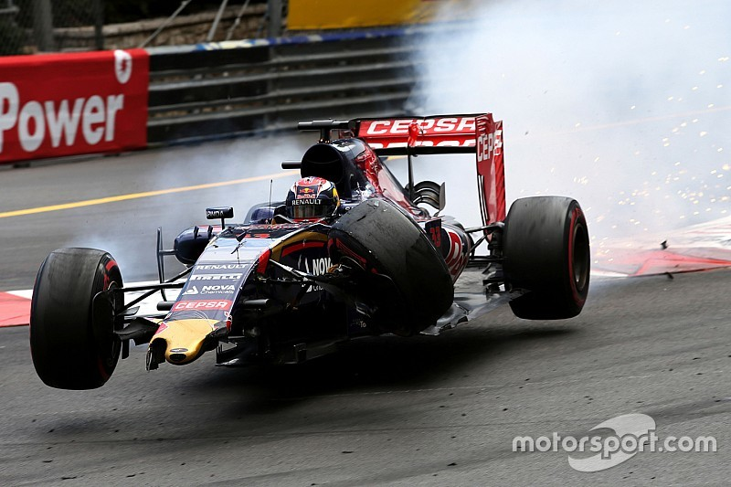 Verstappen: F1 needs more speed, not danger