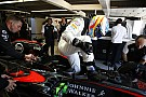 Alonso set for race penalty after engine change