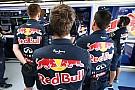 Ecclestone - Red Bull ne quittera pas la F1