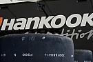 В Hankook выявили проблему с шинами
