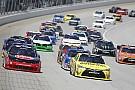 NASCAR explains pit road confusion
