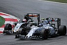 Боттаса прочат в Ferrari, Хюлькенберга - в Williams