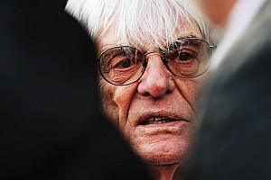 Formula 1 Breaking news Ecclestone to stay even if F1 ownership changes, says Mosley