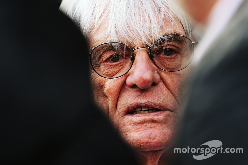 Ecclestone to stay even if F1 ownership changes, says Mosley
