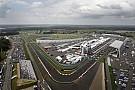 Стартовали продажи билетов на российский этап Blancpain GT