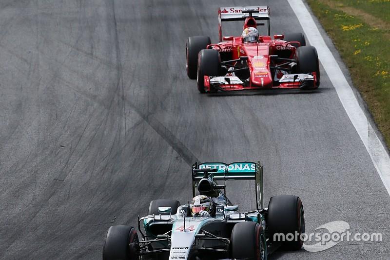Ferrari e Mercedes são investigadas pela FIA