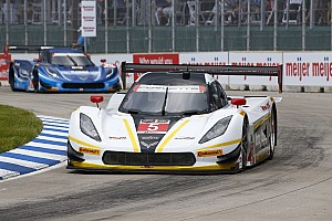 IMSA Preview Tight TUDOR Championship points battle going into Watkins Glen