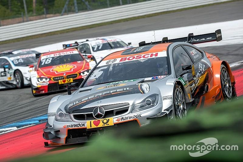 EL2 - Wickens et Mercedes confirment