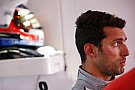 Lopez shrugs off Monteiro collision at Paul Ricard