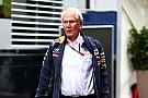 Марко не исключил ухода Red Bull из Ф1