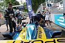 Renault расширяет свою программу в Формуле Е