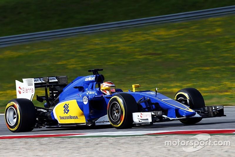 Марчелло сядет за руль Sauber в пятницу