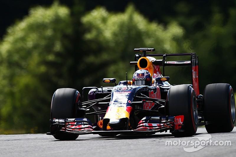 Pirelli - Silverstone est une piste qui récompense le courage et l'audace