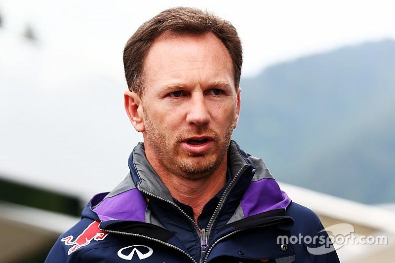 Хорнер: Формула 1 находится в критическом состоянии