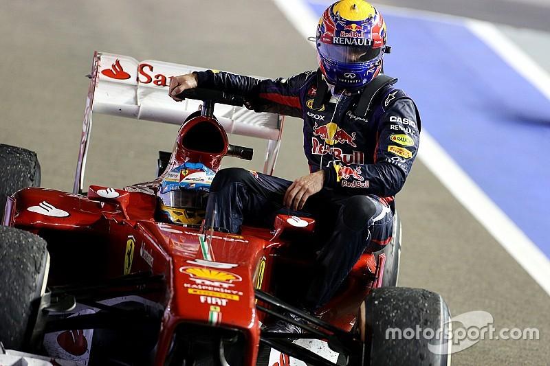 Em livro, Webber diz que quase tirou lugar de Massa na Ferrari