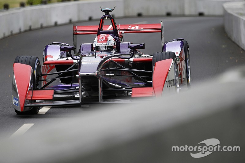 """Interview Yves Matton - """"La Formule E correspond au positionnement de DS"""""""