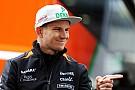Хюлькенберг о своих шансах в Ferrari