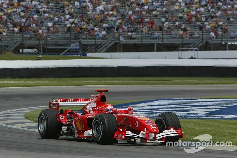 """No aniversário de """"De Volta para o Futuro"""", fãs da F1 não iriam tão longe com o DeLorean"""