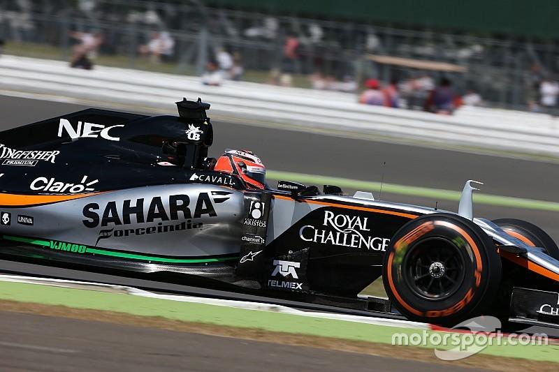 Force India - Le Groupe Stratégique s'est enfin montré efficace