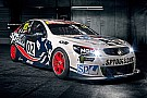 Holden Racing Team goes retro for Townsville