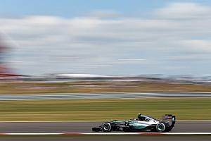 Formule 1 Actualités Rosberg -