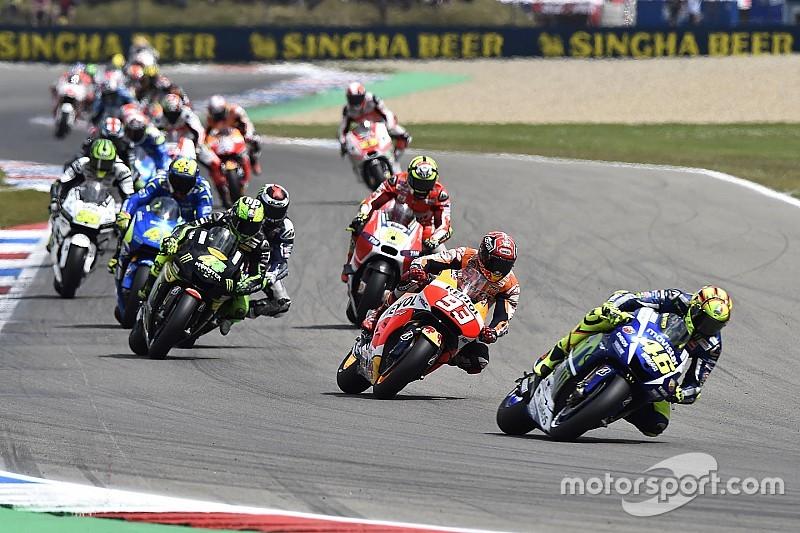MotoGP - Le programme TV du Grand Prix d'Allemagne