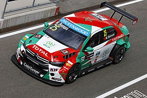 WTCC Preview Vila Real: Mehdi Bennani is ready for a new street challenge