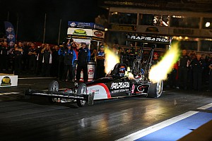 Drag Breaking news Competitors back new Oz drag racing series