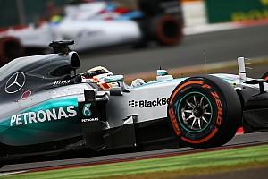 Formule 1 Actualités Coulthard - Hamilton pilote comme Senna et Mansell