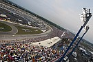 NASCAR cancels Sprint Cup practice at Kentucky