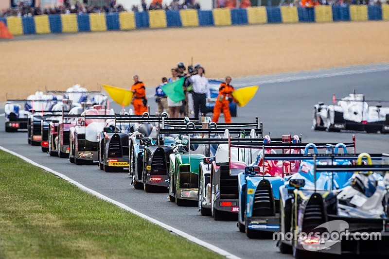 2017 LM P2 regulations: The four chassis constructors selected