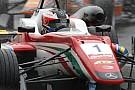 Giovinazzi et Rosenqvist se partagent les pole positions