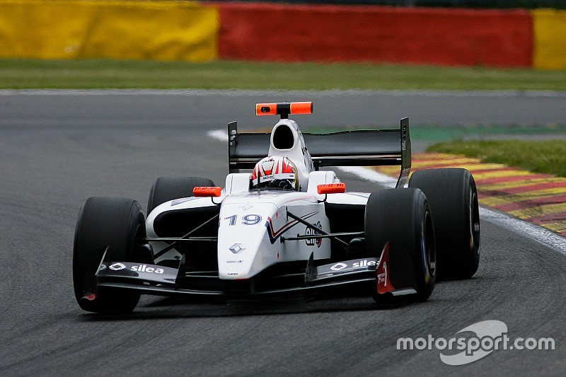 A frustrating Saturday for Draco at Spielberg