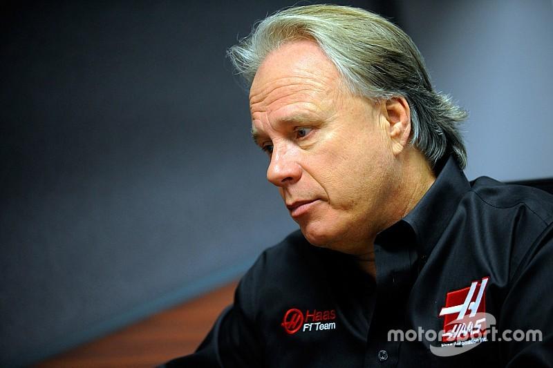 Haas, vers un nouveau modèle d'équipe?