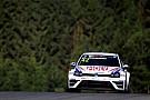 Розел принес первую победу Volkswagen