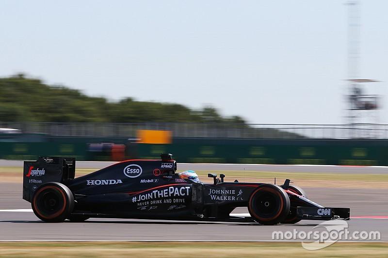 Alonso - Le bilan se fera dans 2 ou 3 ans