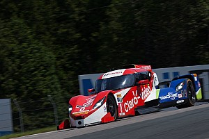 IMSA Breaking news CTMP notes: DeltaWing, Mazda Prototype have a good day at the races – finally