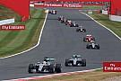 Mercedes готова на уступки, но при соблюдении спортивных принципов