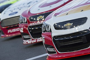 NASCAR Cup Breaking news Michigan, Indianapolis to use superspeedway qualifying format